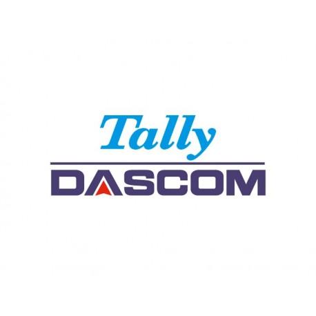 TALLY DASCOM Ruban noir 15 millions de caractères pour 2610+