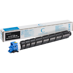 KYOCERA Cartouche Toner Cyan TK-8335C 15 000 pages