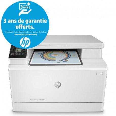 HP LaserJet Pro M180n