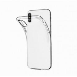 Coque souple transparente pour Samsung Galaxy J6