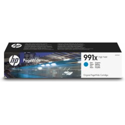 HP 991X cyan PageWide 20000 pages (M0J90AE)