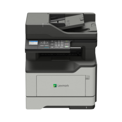 LEXMARK MX321adw Multifonction laser Monochrome A4