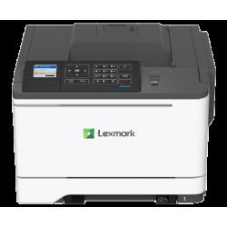 LEXMARK CS521dn Imprimante Laser Couleur A4 33ppm