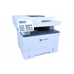 Lexmark MB2236adw Multifonction laser monochrome 34ppm