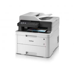 BROTHER MFC-L3730CDN Imprimante multifonction laser couleur
