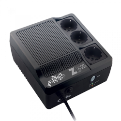 INFOSEC Onduleur Gamme Z1 Zenergy Cube EX 400