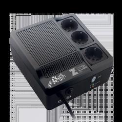 INFOSEC Onduleur Gamme Z1 Zenergy Cube EX 600