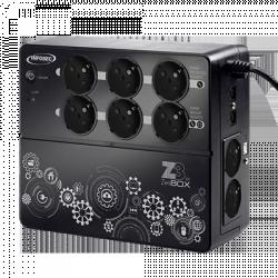 INFOSEC Onduleur Z3 Zenbox EX 1000