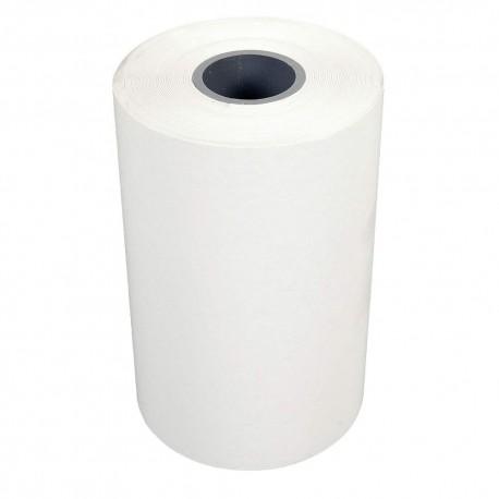 EXACOMPTA 10 bobines papier 1 pli thermique L 19m pour TPE