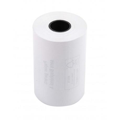 EXACOMPTA 10 bobines 1 pli thermique - Sans Bisphenol A - L18m pour TPE