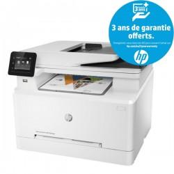 HP Color LaserJet Pro M281fdw Multifonction Laser couleur WiFi