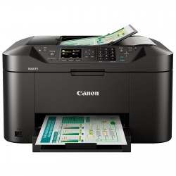 Canon MAXIFY MB2150 - Multifonction Jet d'encre Wi-Fi