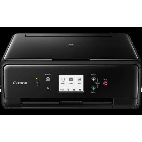 Canon Pixma TS6250 - Multifonction Jet d'encre Couleur WiFi