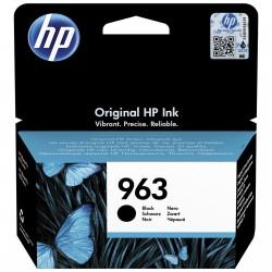 HP 963 Noir Cartouche d'encre Originale (3JA26AE)