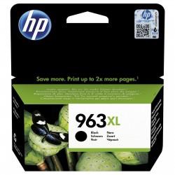 HP 963XL Noir Cartouche d'encre Originale (3JA30AE)