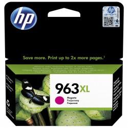 HP 963XL Magenta Cartouche d'encre Originale (3JA28AE)