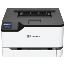 Lexmark C3224dw Imprimante couleur WiFi 22ppm