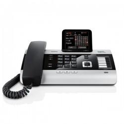 GIGASET DX800A Mini Standard 3 en 1 : analogique + VoIP + RNIS