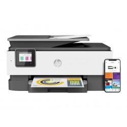 HP OfficeJet 8022 - Multifonction jet d'encre Wifi