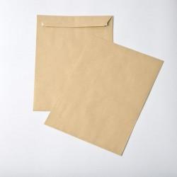 LA COURONNE 500 enveloppes Kraft écologique C5
