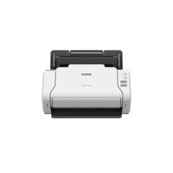 BROTHER ADS-2700W Scanner de documents bureautique,réseau, Wi-Fi