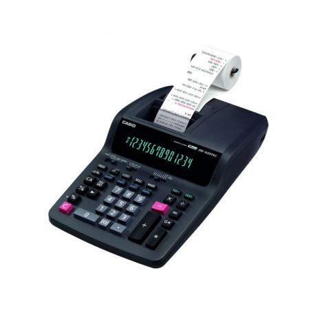Calculatrice Imprimante bicolore Casio DR320TEC