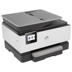 HP OfficeJet Pro 9012 - Multifonction Wifi