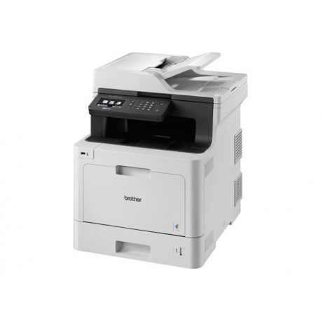 BROTHER Imprimante MFC-L8690CDW laser couleur A4