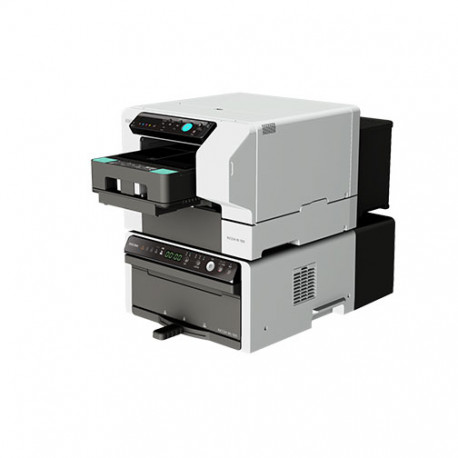 RICOH Imprimante textile Ri 100