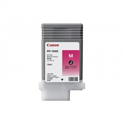 CANON Cartouche encre PFI-104M Magenta 130ML