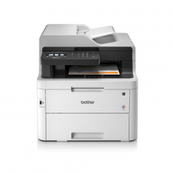 BROTHER MFC-L3750CDW Multifonction laser couleurs wifi, 24 ppm
