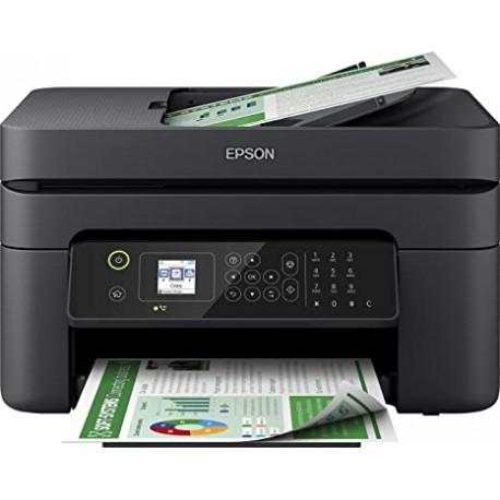 EPSON WorkForce WF-2830DWF - Multifonction 4-en-1 - WiFi Recto-verso