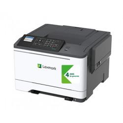 LEXMARK C2535dw Imprimante Laser Couleur A4 33ppm Wifi Garantie 4 ans