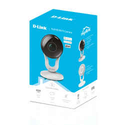 Caméra Wi‑Fi N mydlink Full HD ‑ 2 Mégapixels