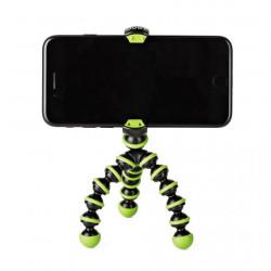 JOBY GorillaPod Mobile Mini Vert Support pour smartphone