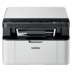 BROTHER DCP-1610W Multifonction laser monochrome A4,3 en 1,20 ppm,Wifi