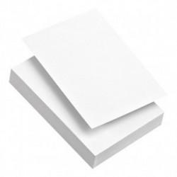 Ramette papier INAPA 80g A4 blanc 500 feuilles