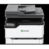Lexmark MC3326adwe Multifonction couleur WiFi écran tactile 24ppm