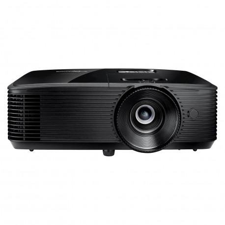 OPTOMA W400LVe DLP - Videoprojecteur Professionnel