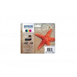 EPSON 603XL Multipack Etoile de Mer (Noir, Cyan, Jaune, Magenta)
