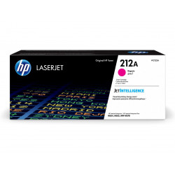 HP Cartouche Toner 212A Magenta 4 500 pages