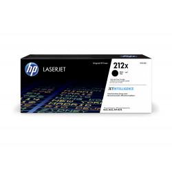 HP Cartouche Toner 212A Noir 5 500 pages
