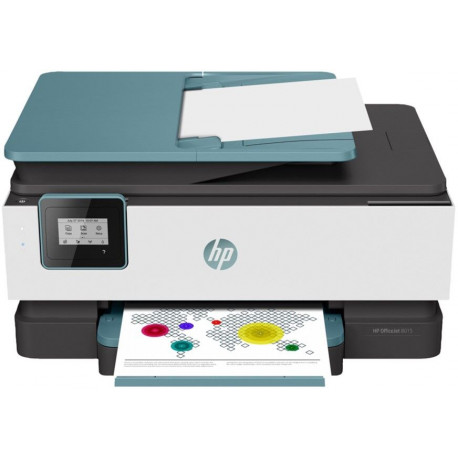 HP OfficeJet 8015e - Multifonction jet d'encre Wifi