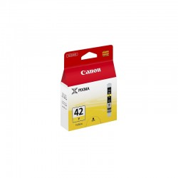 CANON Cartouche encre jaune CLI-42Y 13ml