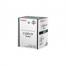 CANON Cartouche toner C-EXV21 Noir 26 000 pages