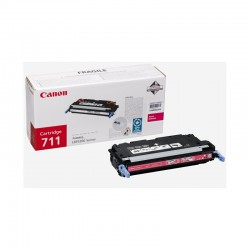 CANON Cartouche Toner 711 Magenta 6 000 pages