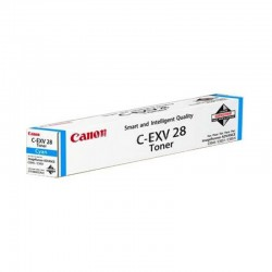CANON Cartouche Toner C-EXV28 Cyan 38 000 pages
