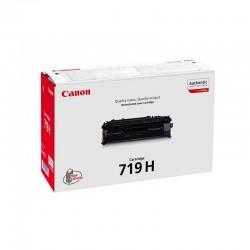 CANON Cartouche Toner CRG719H Noir Haute Capacité 6400 pages