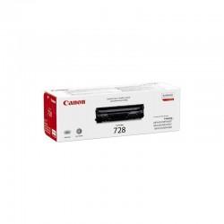 CANON Cartouche Toner CRG728 Noir 2100 pages