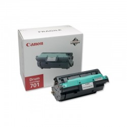 CANON Tambour 701 Jaune 5 000ou2 0000 pages